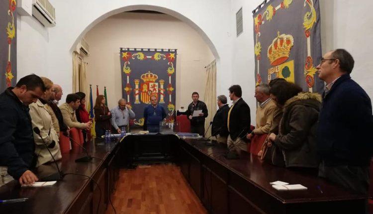Hermandad de Olivares – Doña Nuria Pérez Torres reelegida Presidenta