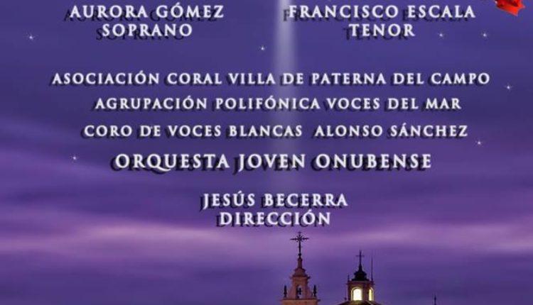 Hermandad Matriz – Concierto de Navidad 2018