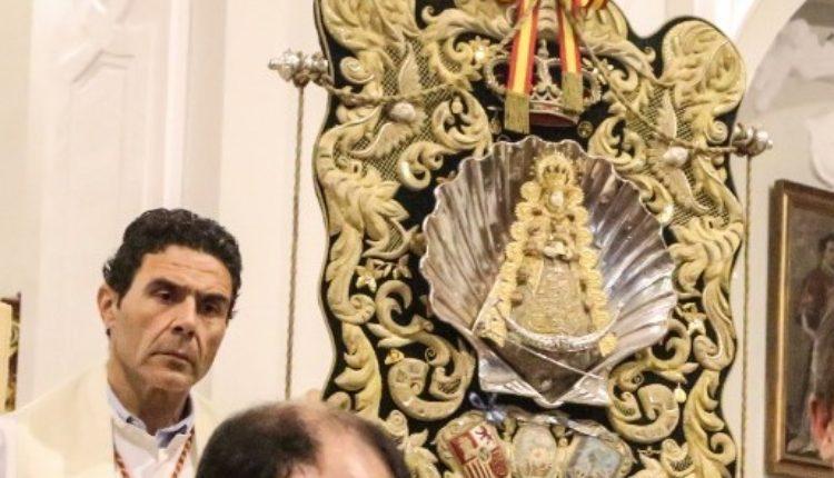 José Manuel Barral Martín, nuevo Capellán de la Hermandad del Rocío de Emigrantes