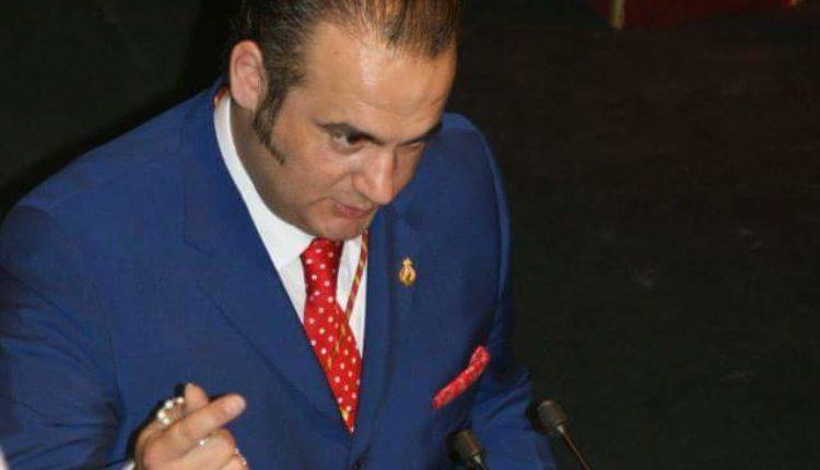 David Carrasco Camacho, Exaltará la Navidad de Emigrantes