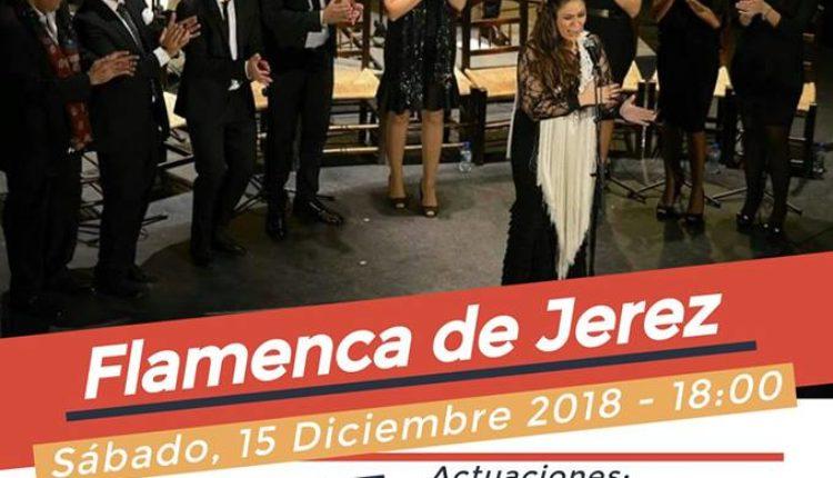 Hermandad de Estepona – III Zambomba Flamenca de Jerez