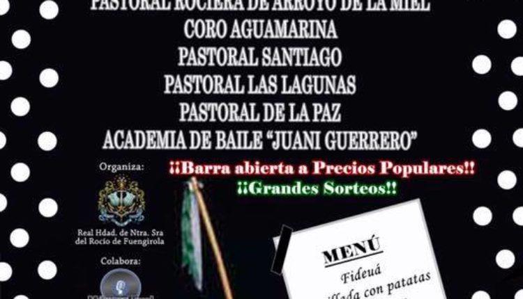 Hermandad de Fuengirola – VI Zambomba Navideña 2018