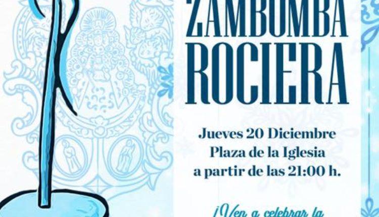 Hermandad de Garrucha – Zambomba Rociera 2018