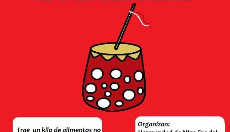 Hermandad de Gijón – II Zambombá Operación Kilo
