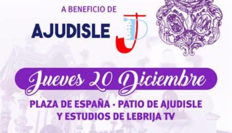 Hermandad de Lebrija – VI Telemaratón Solidario 2018