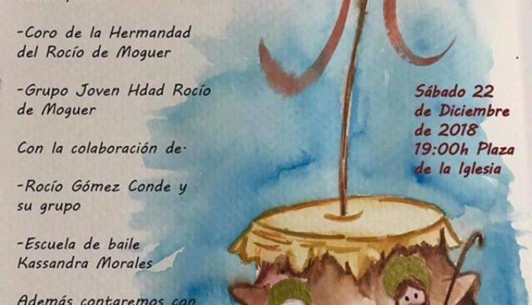 Hermandad de Moguer – I Zambombá Flamenca