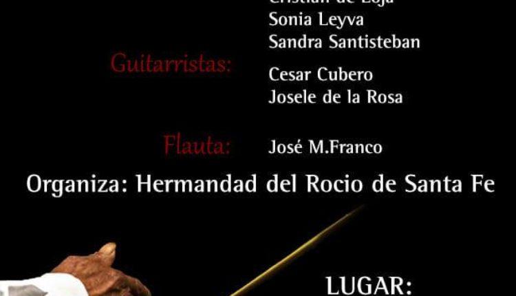 Hermandad de Santa Fe – Zambomba Flamenca 2018