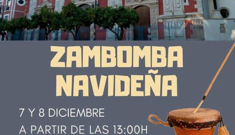 Hermandad de Sevilla – Zambomba Navideña 2018