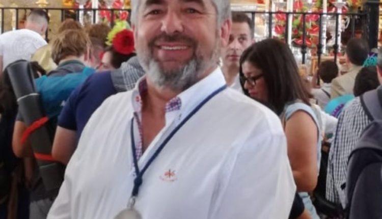 Hermandad de Alicante – Cartelista y Pregonero del Rocío 2019