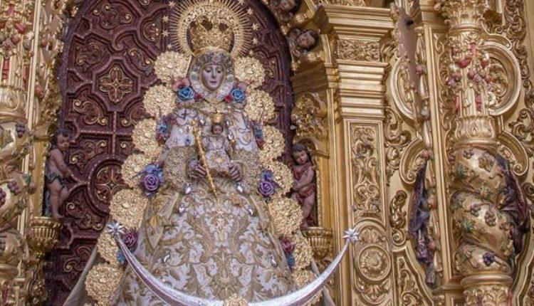 Vigilia de la Presentación de Jesús en el Templo – Candelaria 2019 Emisión en Directo