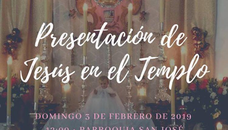 Hermandad de Estepona – Fiesta de la Candelaria 2019