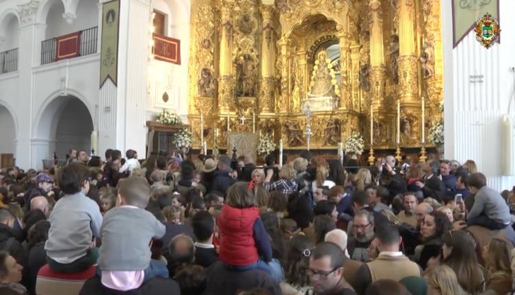 De la Estirpe de la Virgen, por Santiago Padilla Díaz de la Serna