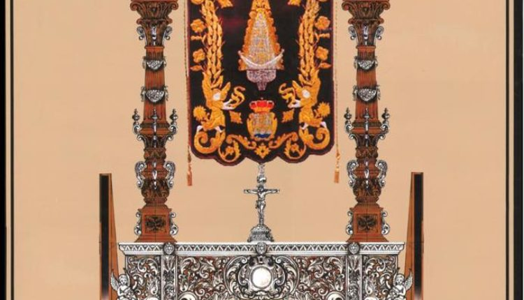 Hermandad de San Sebastián de los Reyes – Proyecto de Carreta para el Simpecado