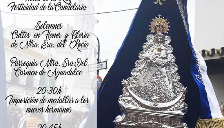 Hermandad de Roquetas de Mar – Fiesta de la Candelaria