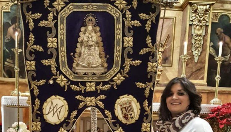 Hermandad de Torrejón de Ardoz – Doña Lorena Raboso Amor, Pregonera del Rocío 2019
