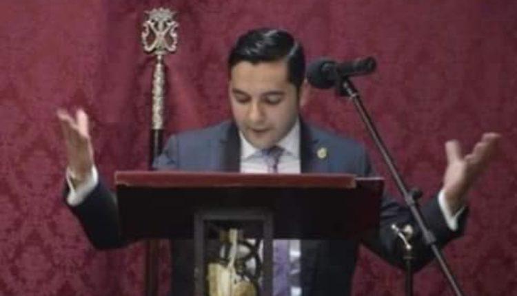 Hermandad de Albacete – D. Francisco Avila Lobo, Pregonero del Rocío 2019