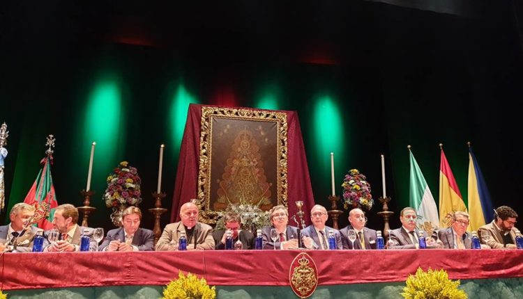 Asamblea Comarcal de las Hermandades del Rocío que transitan por los caminos de Sevilla 2019