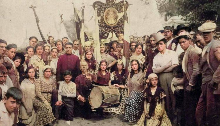Hermandad de Carrión de los Céspedes – Fotos Históricas