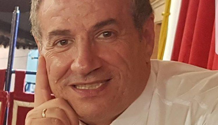 Hermandad de Pozuelo – D. Javier Lehoz Ventura, Pregonero del Rocío 2019