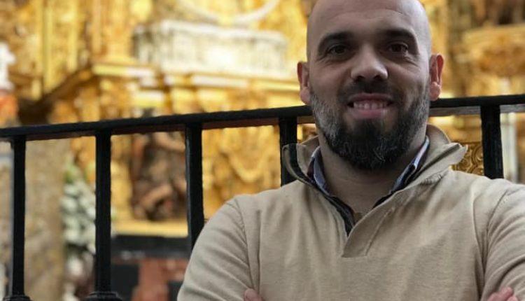 Hermandad de Lebrija – D. Juan José Moreno Ramírez, Pregonero del Rocío 2019