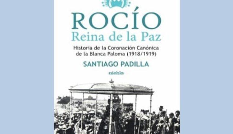 Hermandad de Santiponce – Conferencia a cargo de D. Santiago Padilla ,»Rocío, Reina de la Paz»