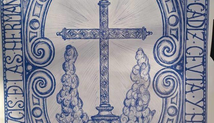 Vía Crucis Penitencial de las Hermandades de Cádiz-Ceuta, Asidonia – Jerez, y la Hermandad Matriz de Almonte.