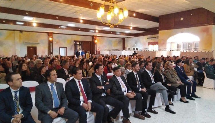 Asamblea Comarcal Hermandades del Rocío Caminos de Cádiz