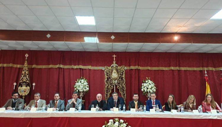 Asamblea de Hermandades del Rocío Caminos de Huelva 2019