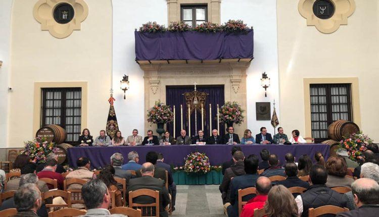 Asamblea Comarcal Caminos de Cádiz 2019