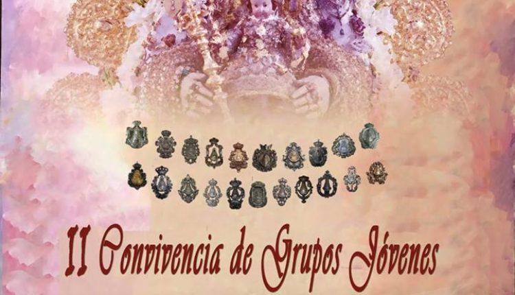 II Convivencia de Grupos Jóvenes de Hermandades Rocío de Aljarafe y Sevilla
