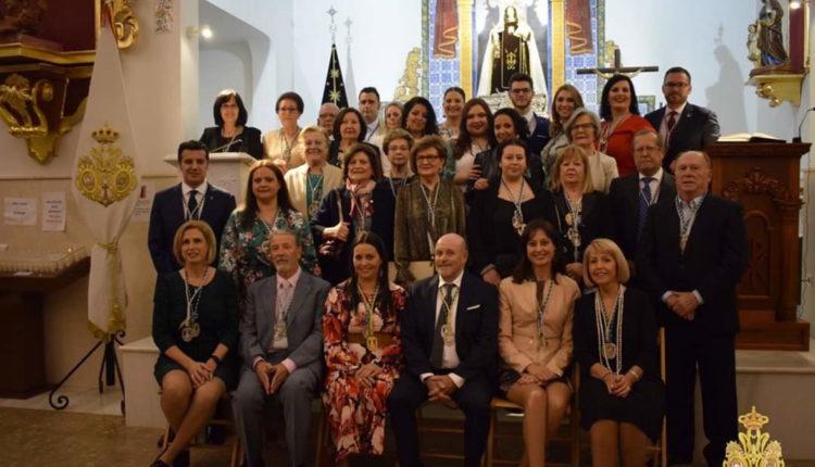 Hermandad de Torremolinos – Nueva Junta de Gobierno