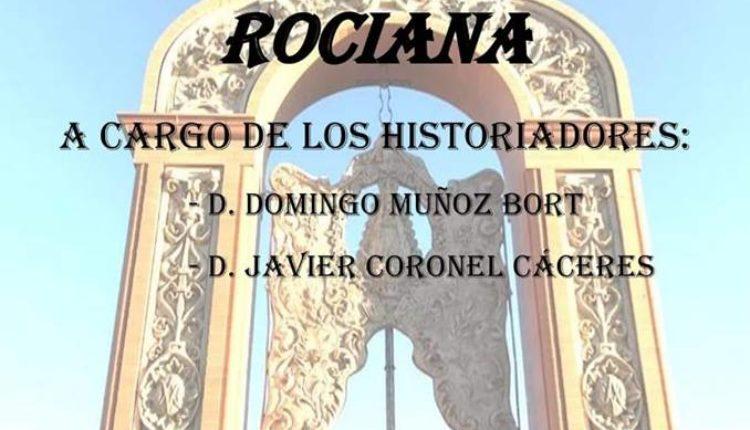 Imágenes Antiguas de Rociana