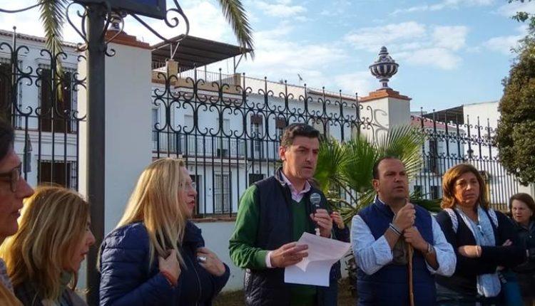 I Vía Crucis Diócesis de Huelva