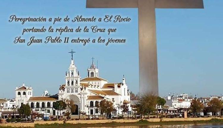I Vía Crucis Rociero de Huelva
