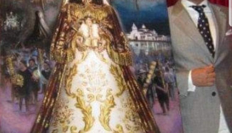 Hermandad de Torremolinos – Clemente Rivas realizará el Cartel de Pentecostés 2019