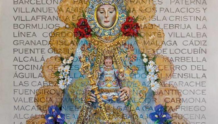 Solemnes Cultos en Honor de Ntra. Sra. la Virgen del Rocío 2019