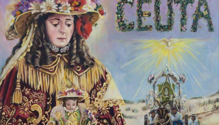 Hermandad de Ceuta – Cartel de la Romería del Rocío 2019