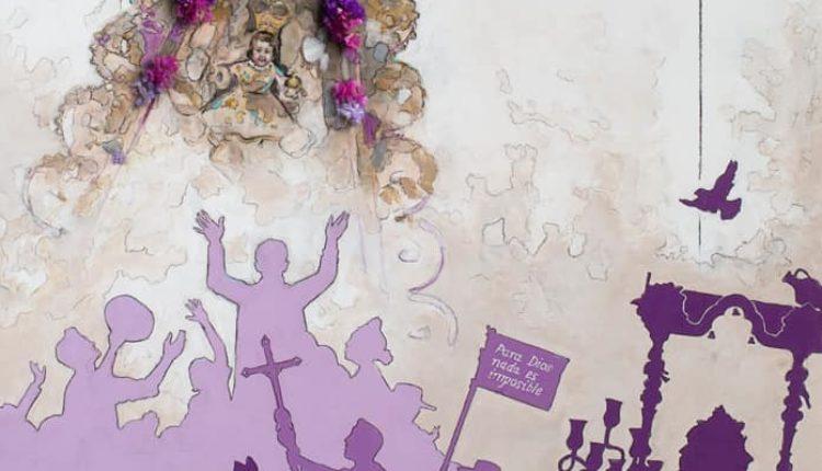 Hermandad de Lebrija – Cartel de la Romería del Rocío 2019