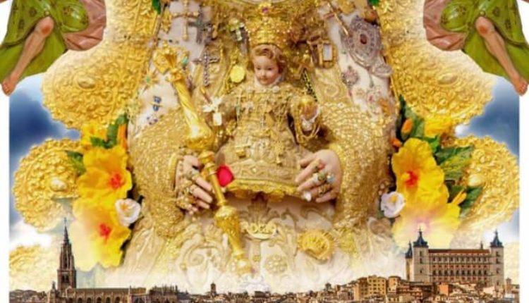 Hermandad de Toledo – Cartel de la Romería del Rocío 2019
