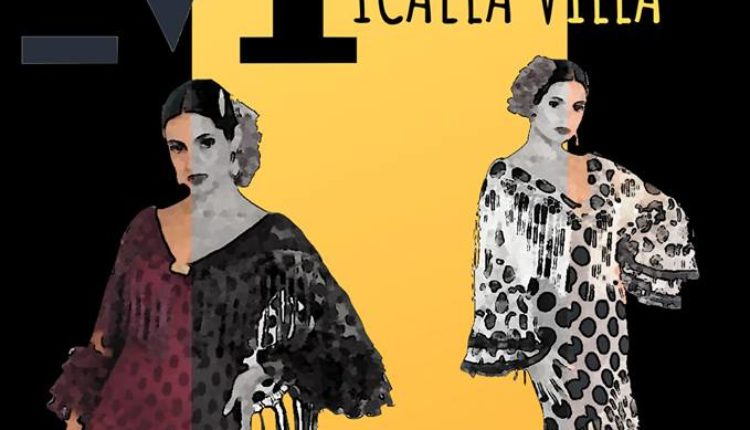 Hermandad de Córdoba – Desfile de Moda Flamenca