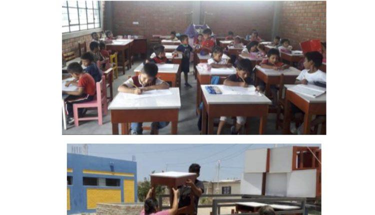 Ofrenda del Foro 2018 – Informe Económico enviado por el Padre Domingo desde Perú