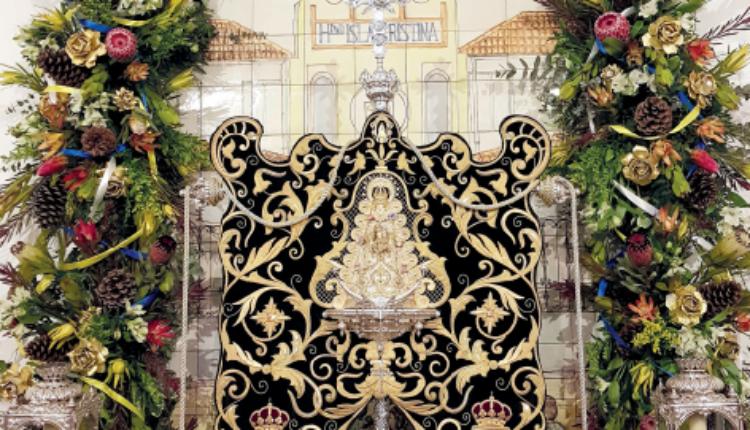Hermandad de Isla Cristina – Cartel del Rocío 2019