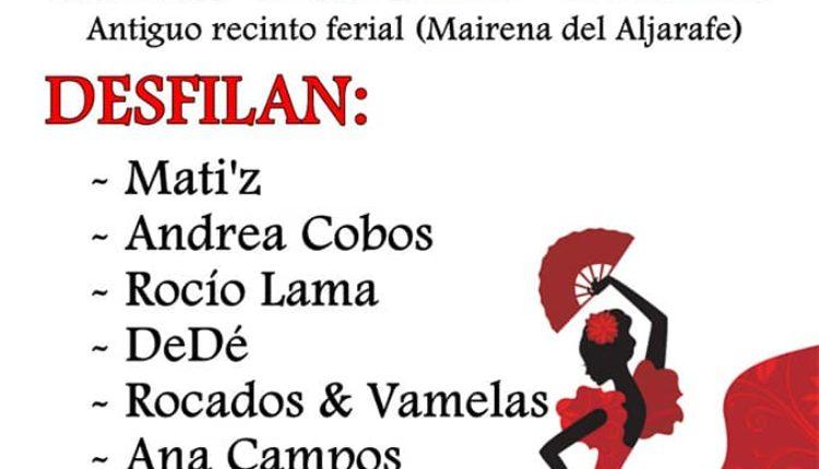 Hermandad de Mairena del Aljarafe – Desfile de Modas