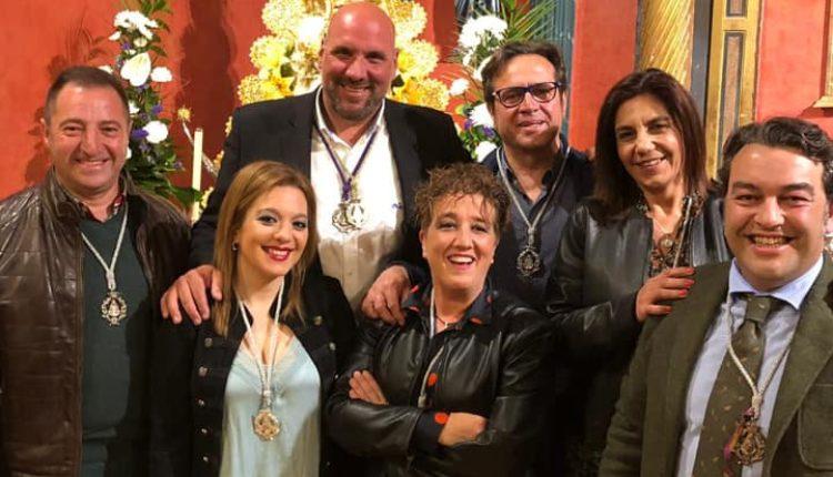 Hermandad de Medina del Campo – Nueva Junta de Gobierno