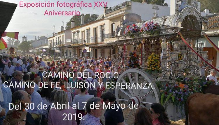 Hermandad de Murcia – Exposición Fotográfica por su 25 aniversario