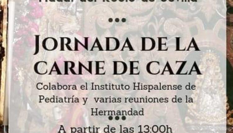 Hermandad de Sevilla – Jornada de la Carne de Caza