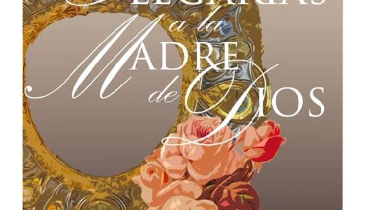 Hermandad de Málaga – 40 PLEGARIAS A LA MADRE DE DIOS
