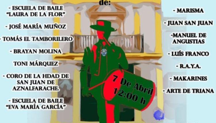 Hermandad de San Juan de Aznalfarache – XVII Feria de la Tapa