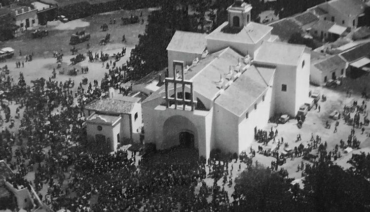 50 Aniversario de la Bendición e Inauguración del Santuario de Nuestra Señora del Rocío