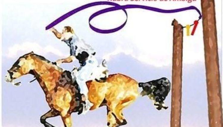 Hermandad de Valencina – Carrera de Cintas a Caballo
